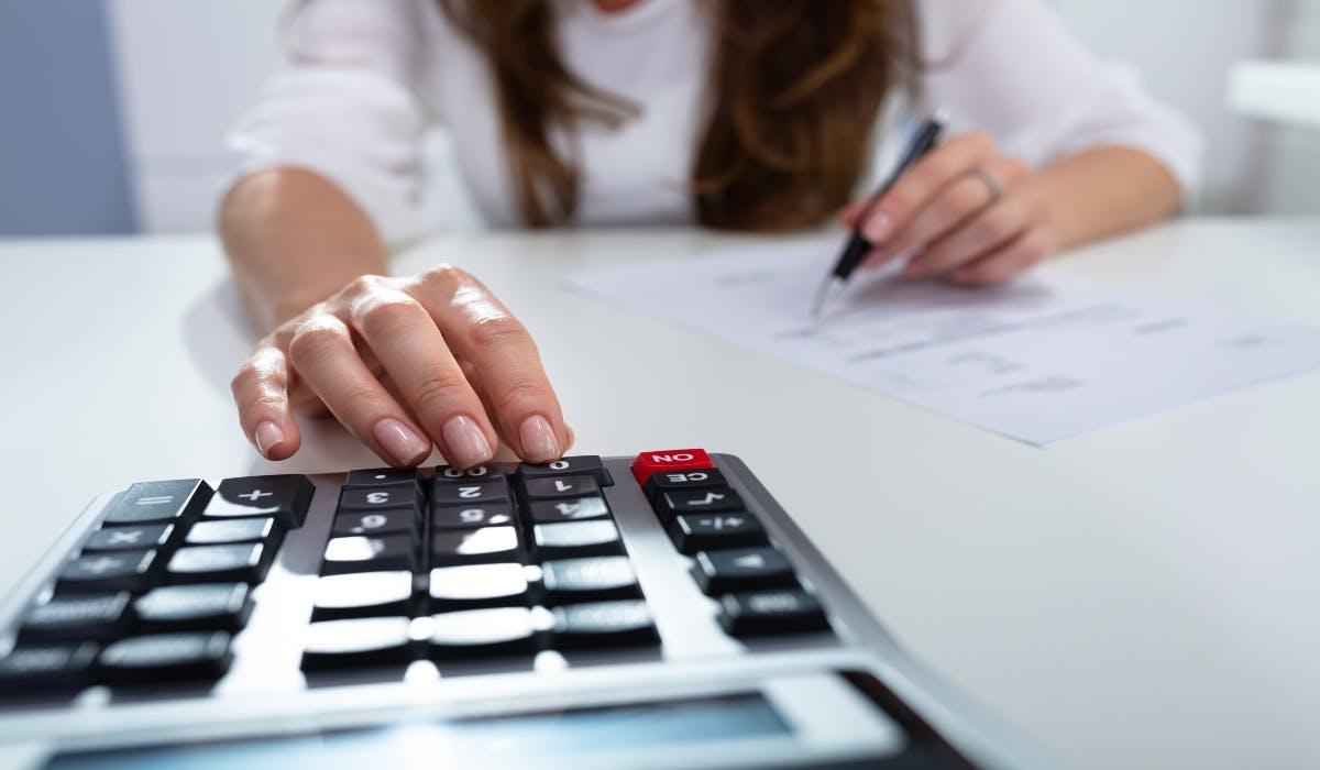 calculating tax on salary sacrifice lease car