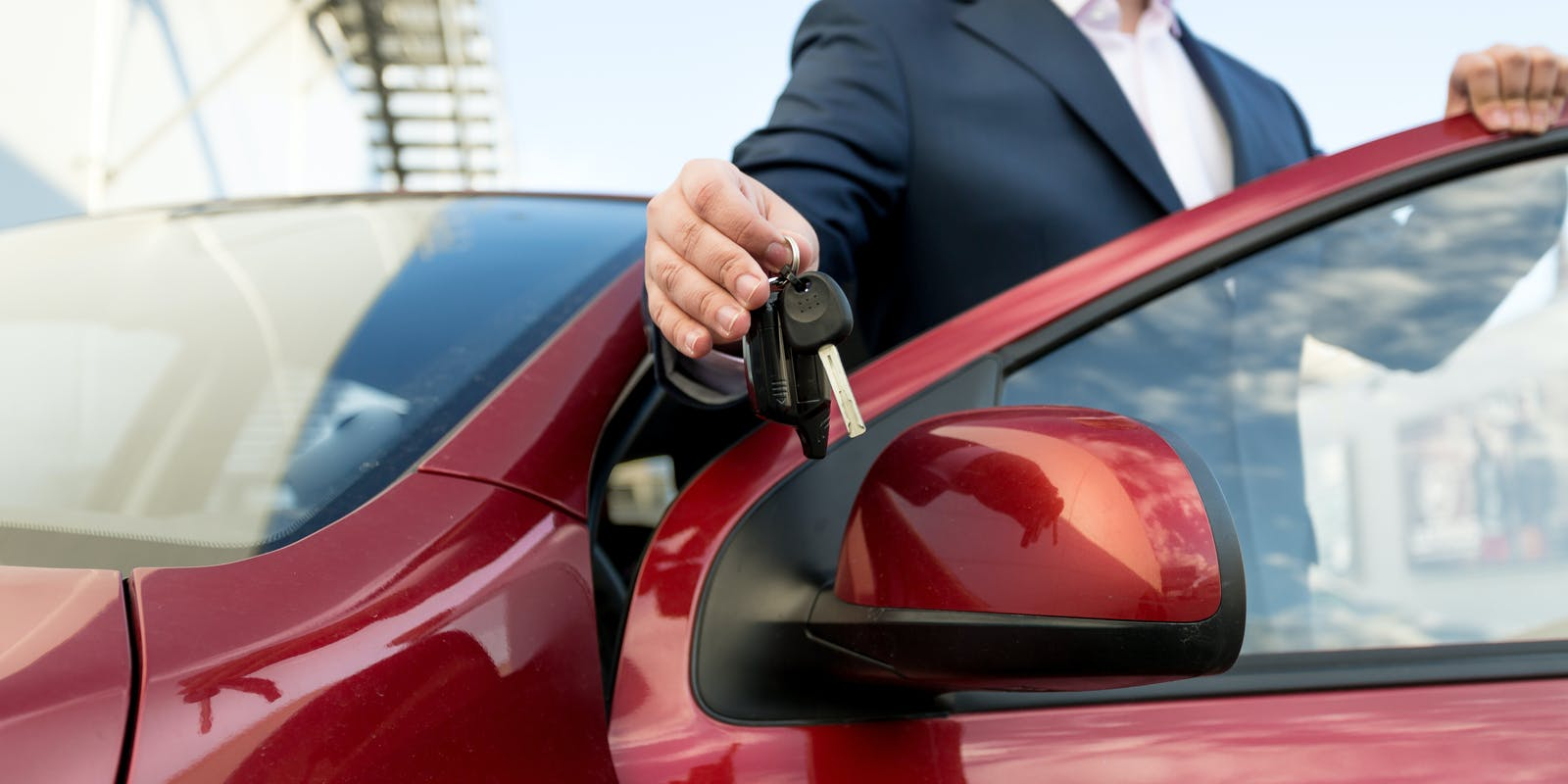 Should I Lease A Car Through My Limited Company Or Personally?