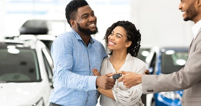 What Is The Best Way To Finance A Car?