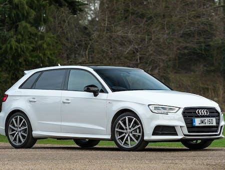 Audi A3 Alternatives