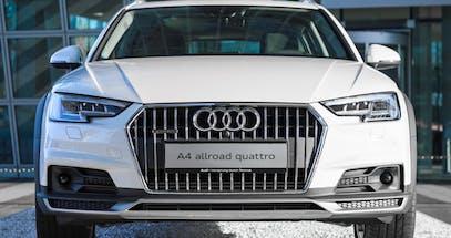 What is Audi Quattro?
