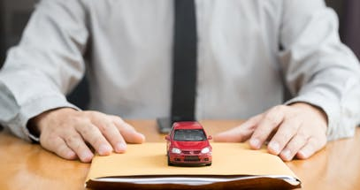 What Documents Do I Need To Buy A Car On Finance?