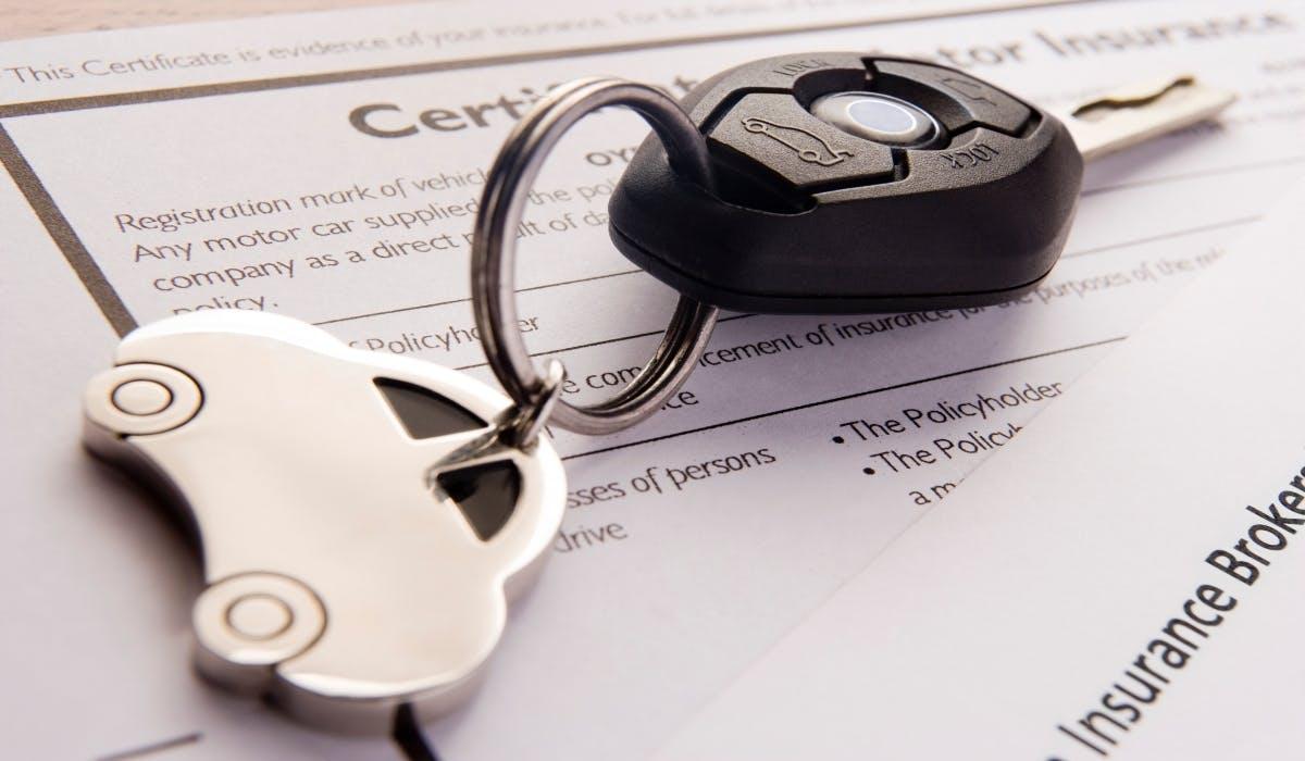 insurance for car leasing
