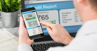 What Credit Score Is Needed To Buy A Car On Finance?