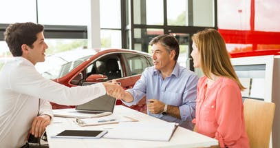 Should I Buy A New, Nearly New, or Used Car?