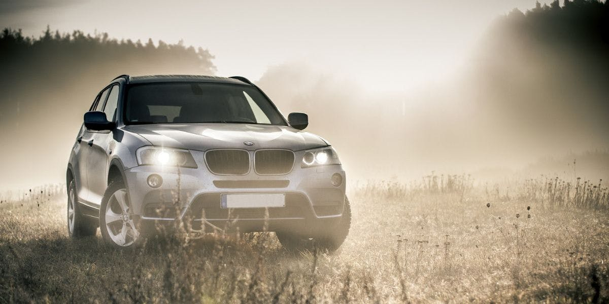 BMW X3 Crossover