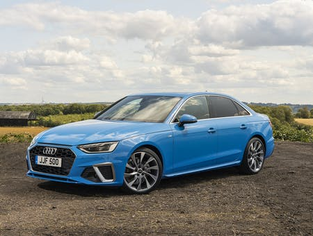 Best Compact Saloons