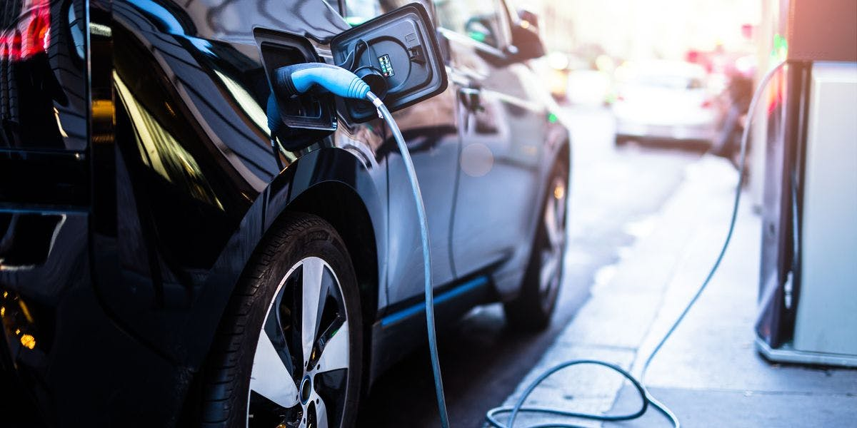 electric car tax relief
