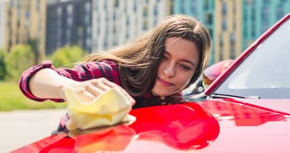 How Often Should You Wax And Polish Your Car?