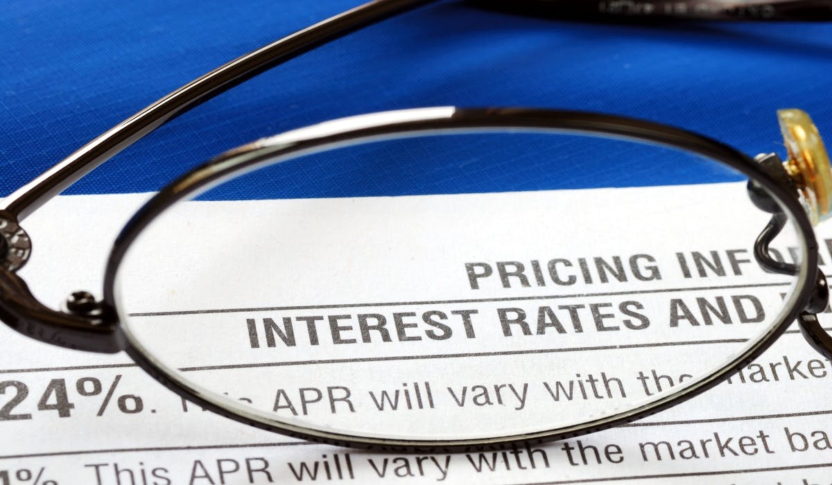 why leasing companies charge interest