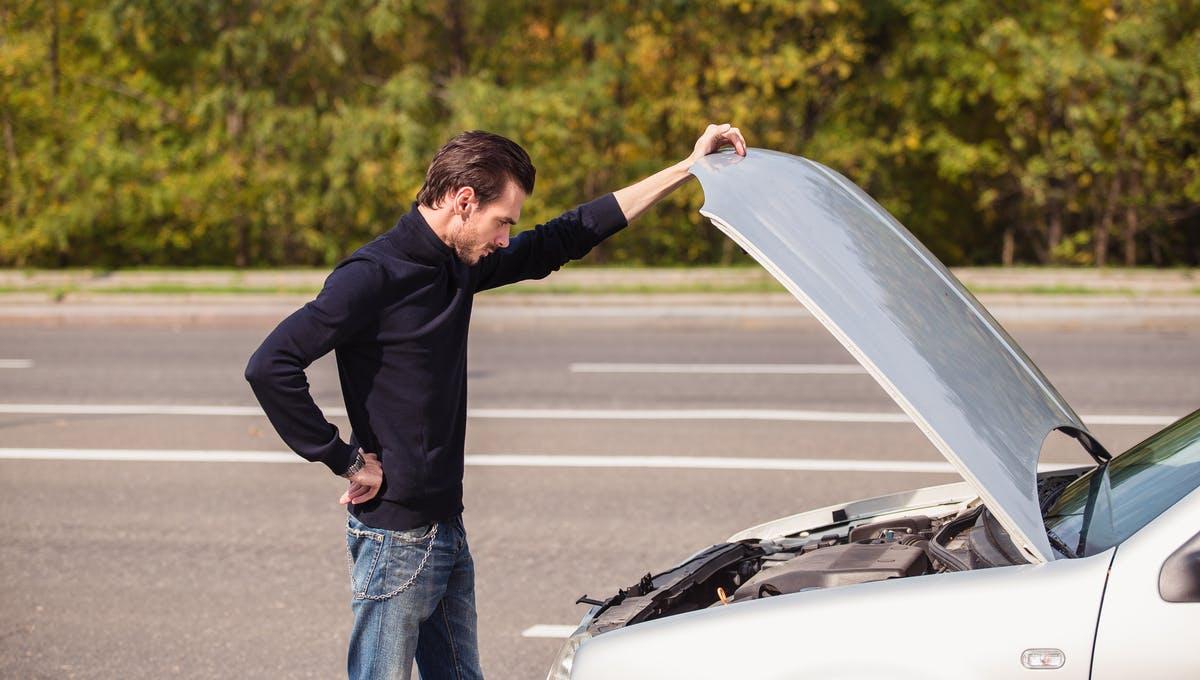 lease car warranty