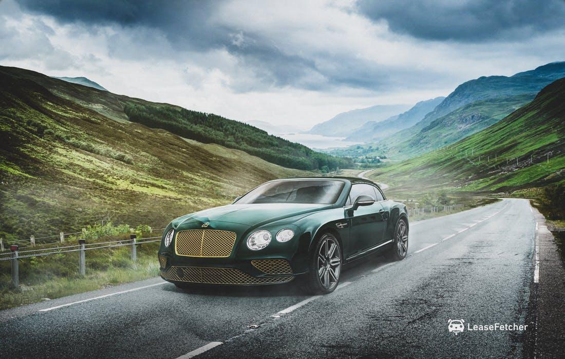 Breitling X Bentley