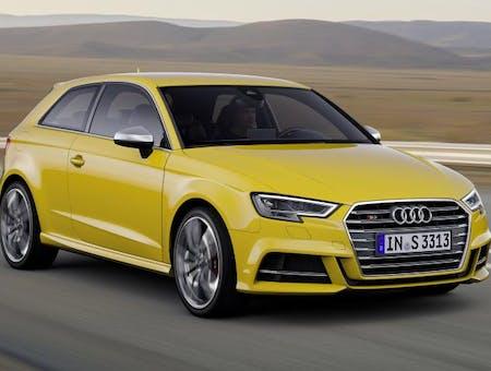 Audi S3 Alternatives