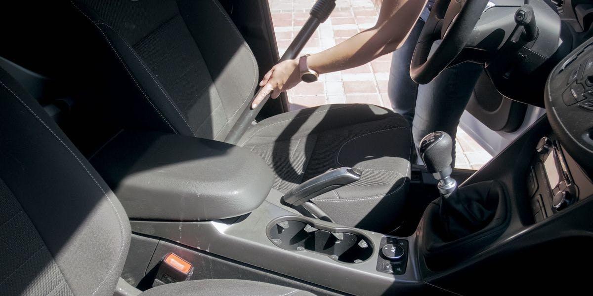 bvrla guidelines car interior