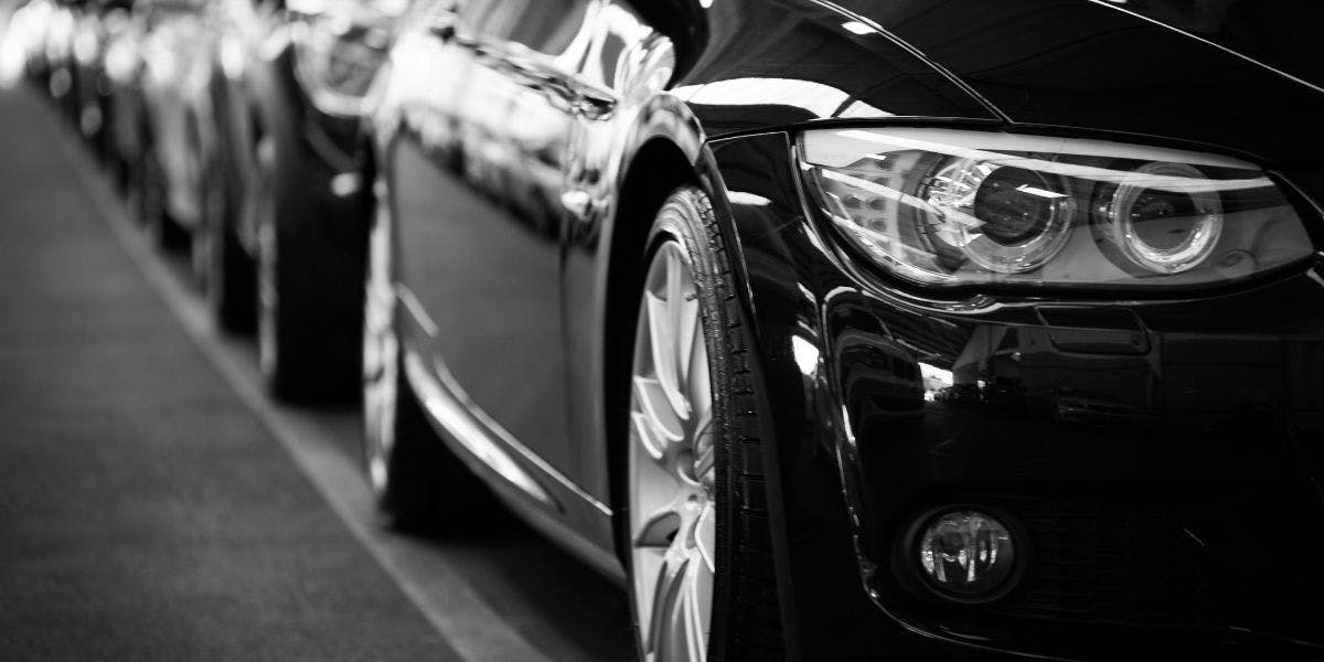 Hire Purchase Cars