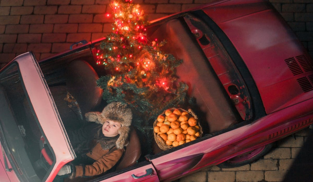 best time to lease a car is christmas