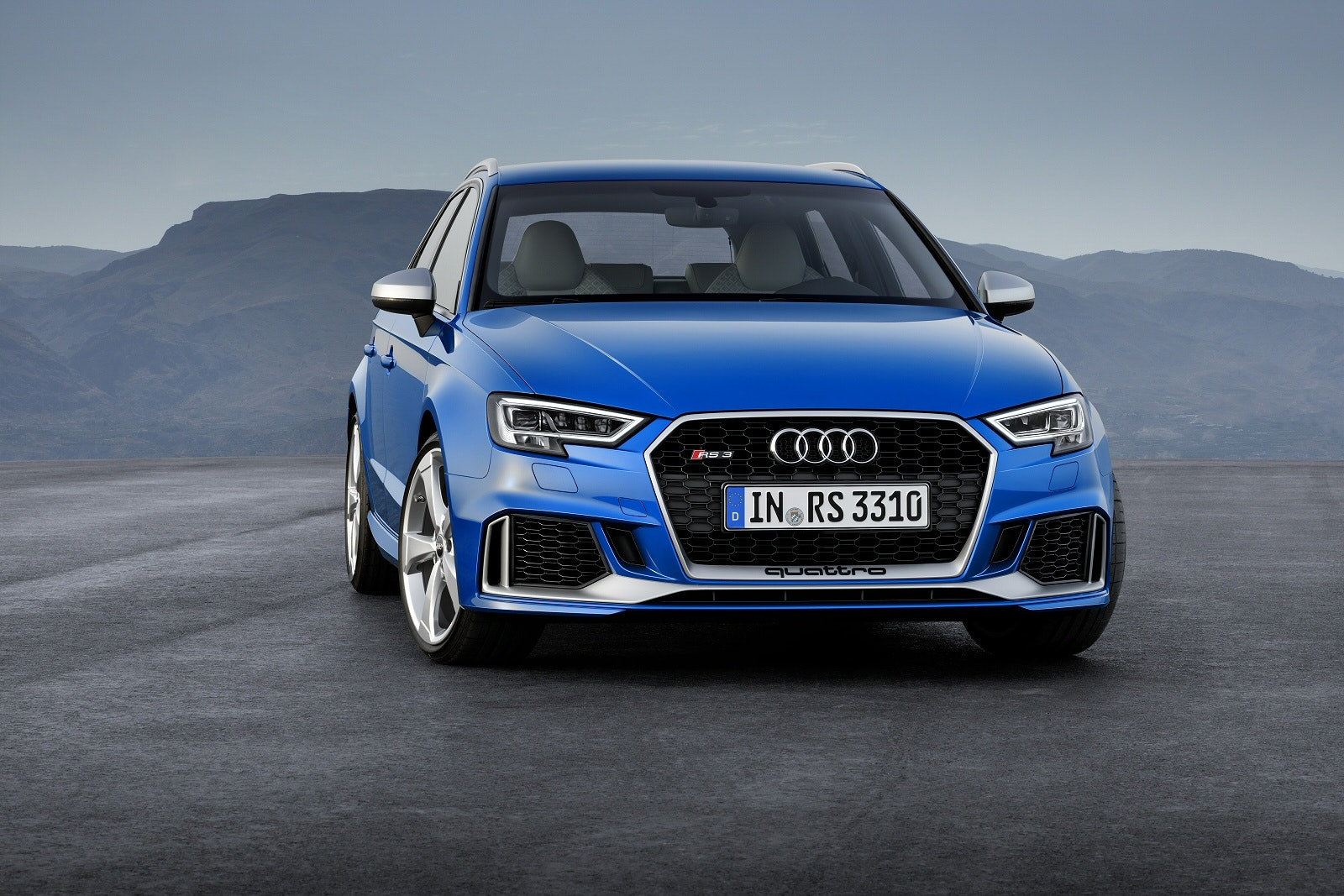 Audi Rs 3 Sportback 2020 Review Leasefetcher