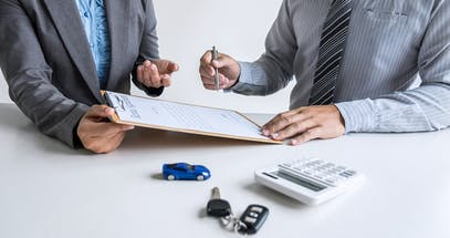 Lease vs Lease Purchase: Which Car Finance Option is Best?