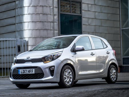 Top 10 Best First Cars for New & Young Drivers