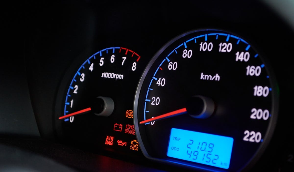 picking right mileage limit for lease deal