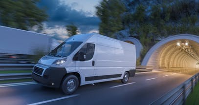 Company Van Tax Explained: What Do You Need To Know?