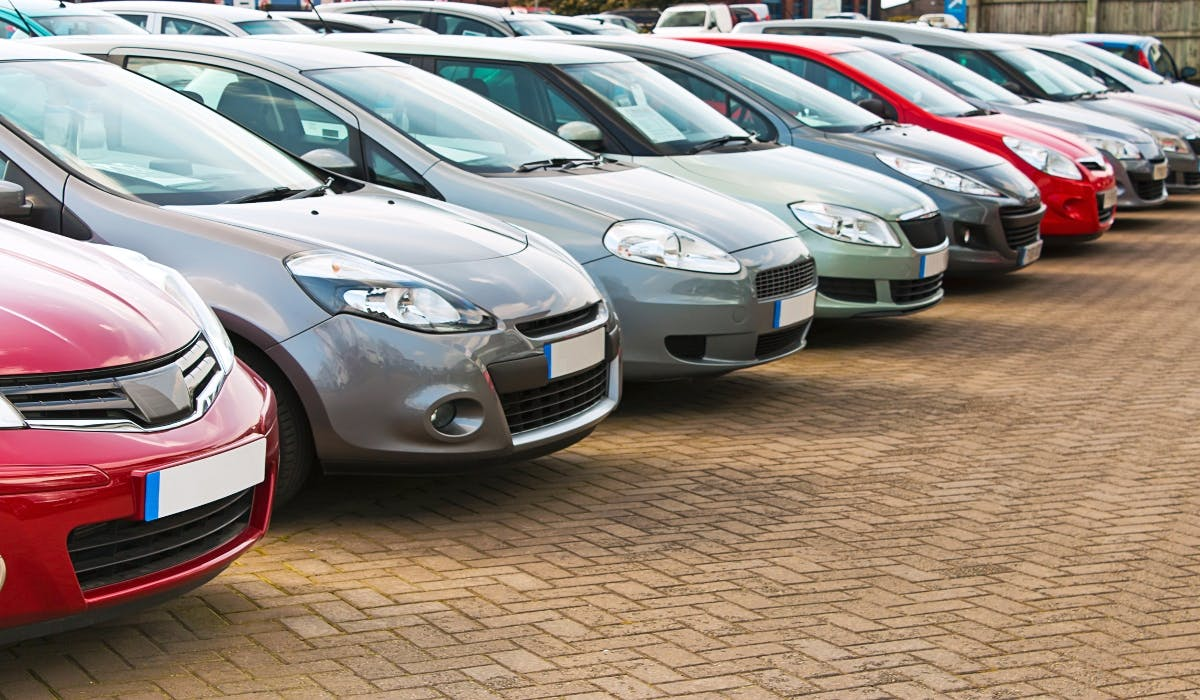 picking right lease car