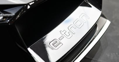 A Guide to Audi Electric Cars