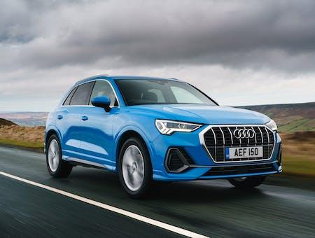 Audi Q3 Alternatives