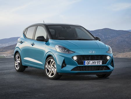Top 10 Best Small Cars of 2020