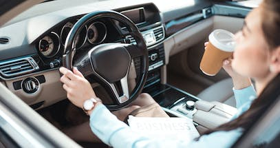 Definitive Guide To Modern Car Safety Features