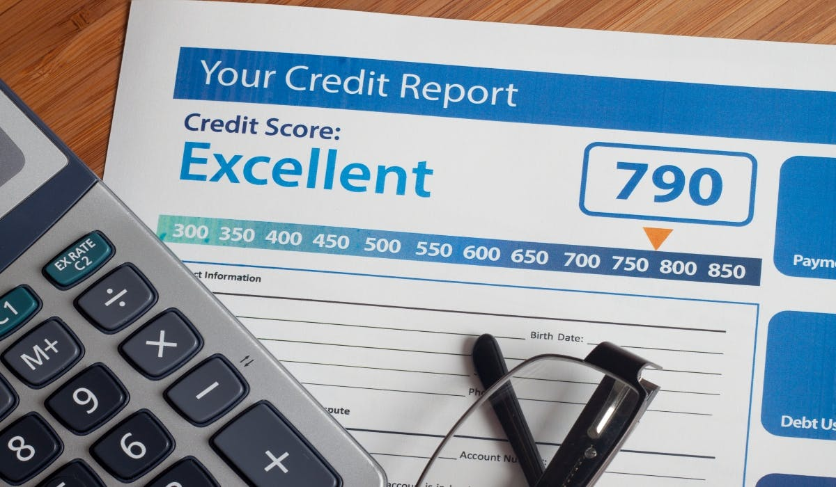 improve credit score for car lease