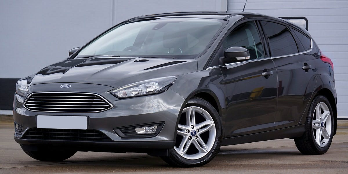 Ford Fiesta Vehicle Replacement GAP Insurance