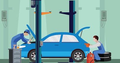 What Is A Car Service And What Does It Include?