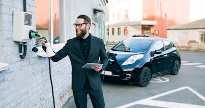 What is the Workplace Charging Scheme and How To Apply
