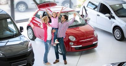 Should I Get A Car on Finance? Things To Consider