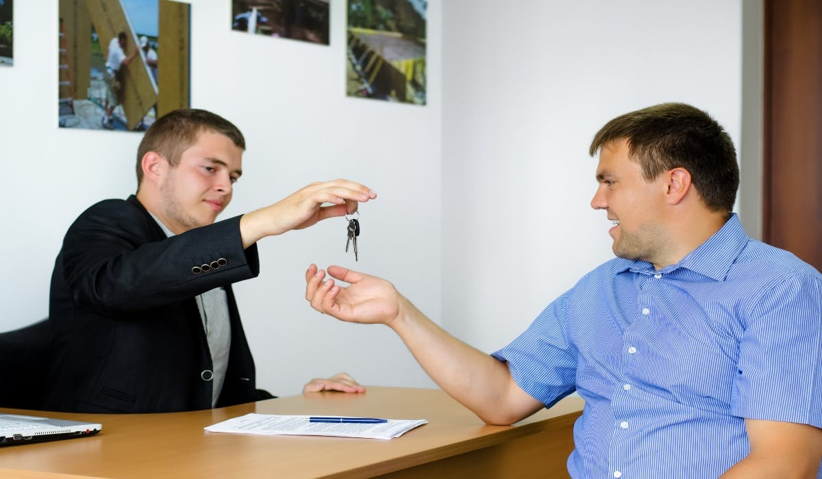 car lease transfer if find a better lease deal
