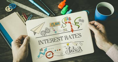 Is There An Interest Rate On A Car Lease?
