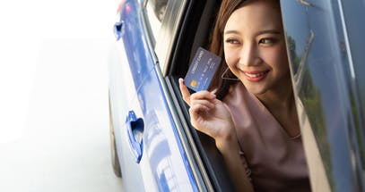 Buying a Car on a Credit Card: Can and Should I?