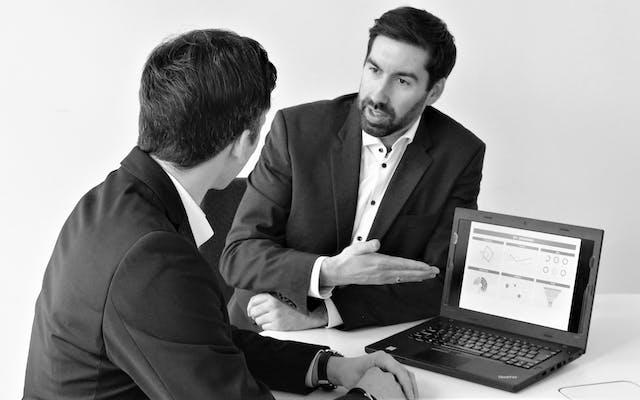 LEITWERK Consulting Berater