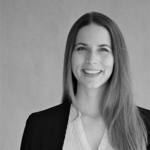 Sonja Neubauer - Ihre Ansprechpartnerin zu Workshops der Leitwerk Academy