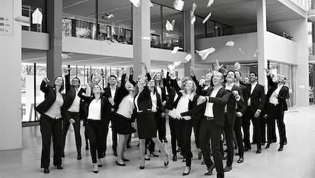 Karriere bei Leitwerk Consulting München