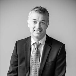 Gerhard Heynen von Leitwerk Consulting