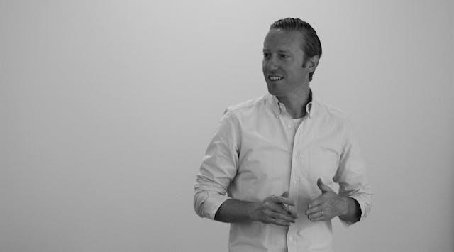 Kristof D'haeyere - Trainer der Scrum Master Schulung
