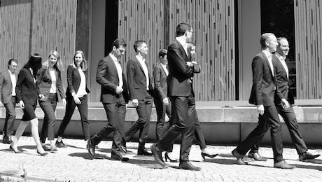 LEITWERK Consulting Unternehmensberatung München