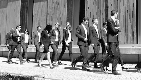 Webinare der Leitwerk Academy München