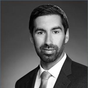 Sebastian Linder - Ihr Ansprechpartner für Process Mining
