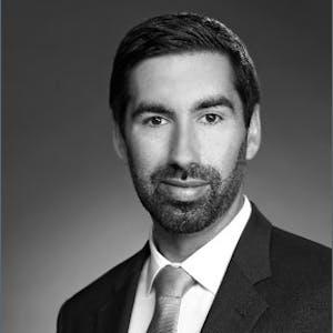 Sebastian Linder - Ihr Ansprechpartner für Prozessmanagement