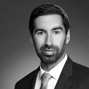 Sebastian Linder - Ihr Ansprechpartner für Prozessberatung