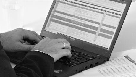 IT Projektmanagement Beratung der Leitwerk Consulting München