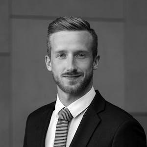 Johannes Bader - Ihr Ansprechpartner für Industrie 4.0